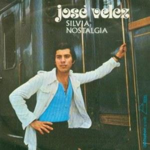 Vélez, José - DiscophonS-5170