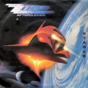 ZZ Top - Ariola92 8784-7