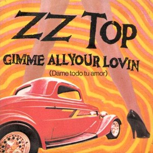 ZZ Top - Ariola92 9693-7