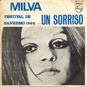 Milva - Philips360 237 PF