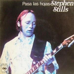 Stills, Stephen