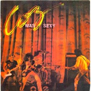 Coz - Epic (CBS)EPC 8149