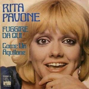 Pavone, Rita