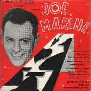 Marine, Joe - Belter45.004
