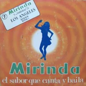 �ngeles, Los - Mirinda1971-7