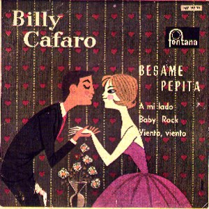 Cafaro, Billy - Fontana 467 199 TE