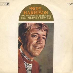 Harrison, Noel - HispavoxH 471