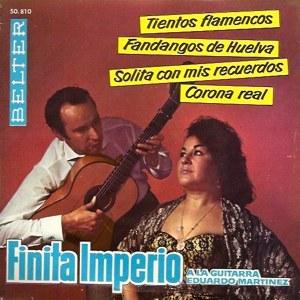 Imperio, Finita - Belter50.810
