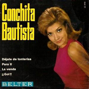 Bautista, Conchita - Belter51.948