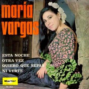 Vargas, María