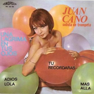 Cano, Juan