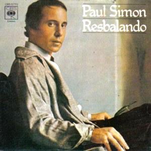 Simon, Paul - CBSCBS 5770