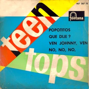 Teen-Tops, Los