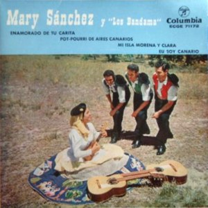 Sánchez, Mary - ColumbiaECGE 71172