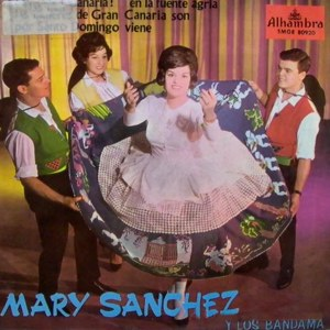 Sánchez, Mary