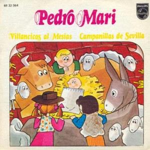 Sánchez, Pedro Mari - Philips68 32 064