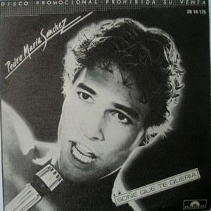 Sánchez, Pedro Mari - Polydor28 14 175