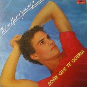 Sánchez, Pedro Mari - Polydor20 62 306
