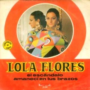 Flores, Lola - Belter01.168
