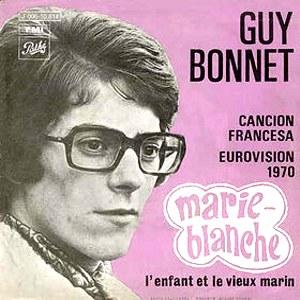Bonnet, Guy