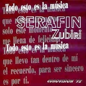 Zubiri, Serafín