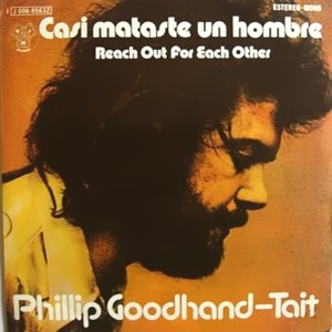 Goodhand-Tait, Phillip