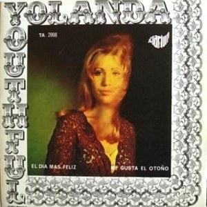 Youthful, Yolanda