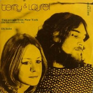 Terry And Laurel - Belter07.957