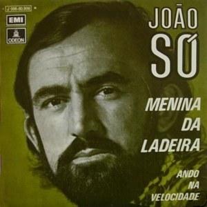 Só, João - Odeon (EMI)J 006-80.906