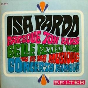 Pardo, Isa - Belter51.699