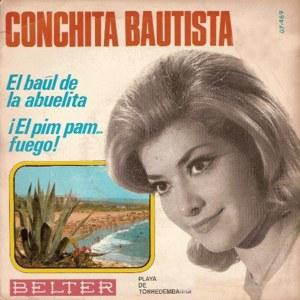Bautista, Conchita - Belter07.469