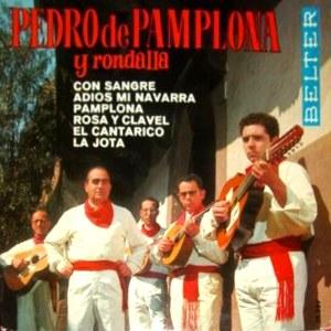 Pamplona, Pedro De - Belter52.227