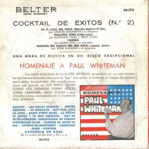 Éxitos - Belter50.173