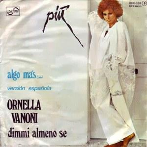 Vanoni, Ornella - ZafiroOOX-338