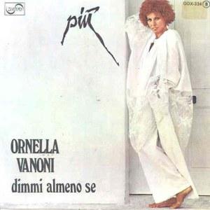 Vanoni, Ornella - ZafiroOOX-334