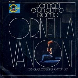 Vanoni, Ornella - ColumbiaMO 1189