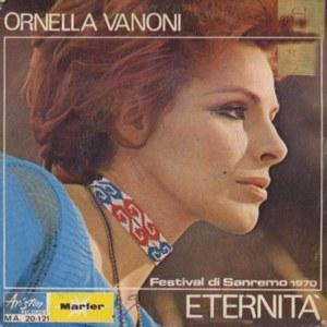 Vanoni, Ornella