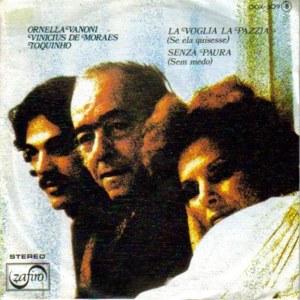 Vanoni, Ornella - ZafiroOOX-309