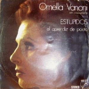 Vanoni, Ornella - ZafiroOOX-271