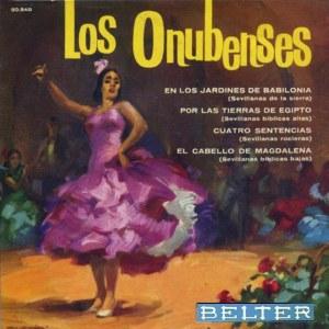 Onubenses, Los - Belter50.840