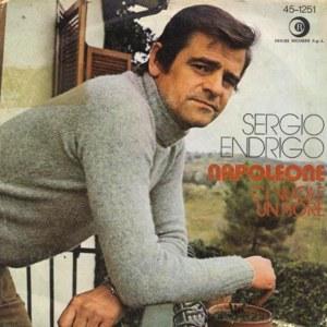 Sergio Endrigo - Hispavox45-1251