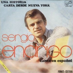 Sergio Endrigo - ZafiroOOX-228