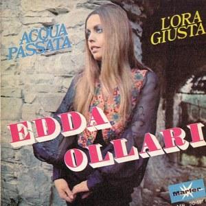 Ollari, Edda
