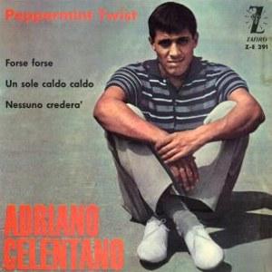 Celentano, Adriano - ZafiroZ-E 291