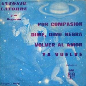 Latorre, Antonio - Discos BCDFM68-571