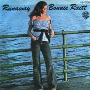 Raitt, Bonnie - Hispavox45-1536