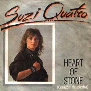 Suzi Quatro - Polydor20 02 168