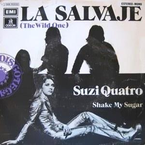 Suzi Quatro - Odeon (EMI)J 006-95.930
