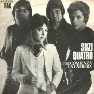 Suzi Quatro - Odeon (EMI)006-061281