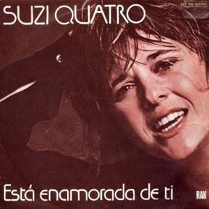 Suzi Quatro - Odeon (EMI)006-063248